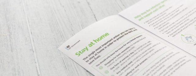 3 tips voor het ontwerpen van je flyer